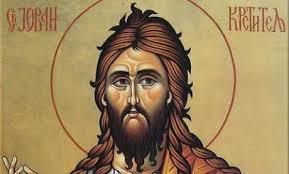 ЗАЧНУВАЊЕ НА СВ. ЈОВАН КРСТИТЕЛ: Зошто таткото на свети Јован онемел при средбата со ангелот Гавриил