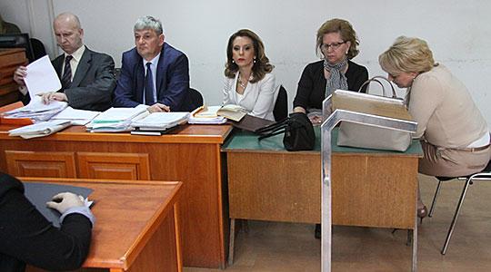 Тендери на СЈО: Обвинетата Канческа Милеска на 14 март на ново рочиште