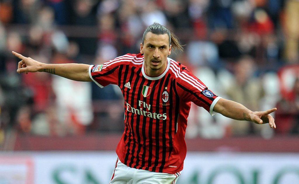 Милан: Ибрахимовиќ ќе биде подготвен за натпреварите со Лацио и Јувентус