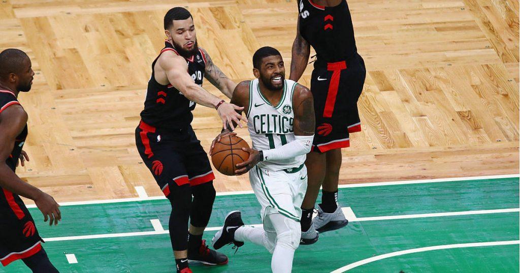 НБА: Првпат во историјата Торонто прогласен за тим на годината