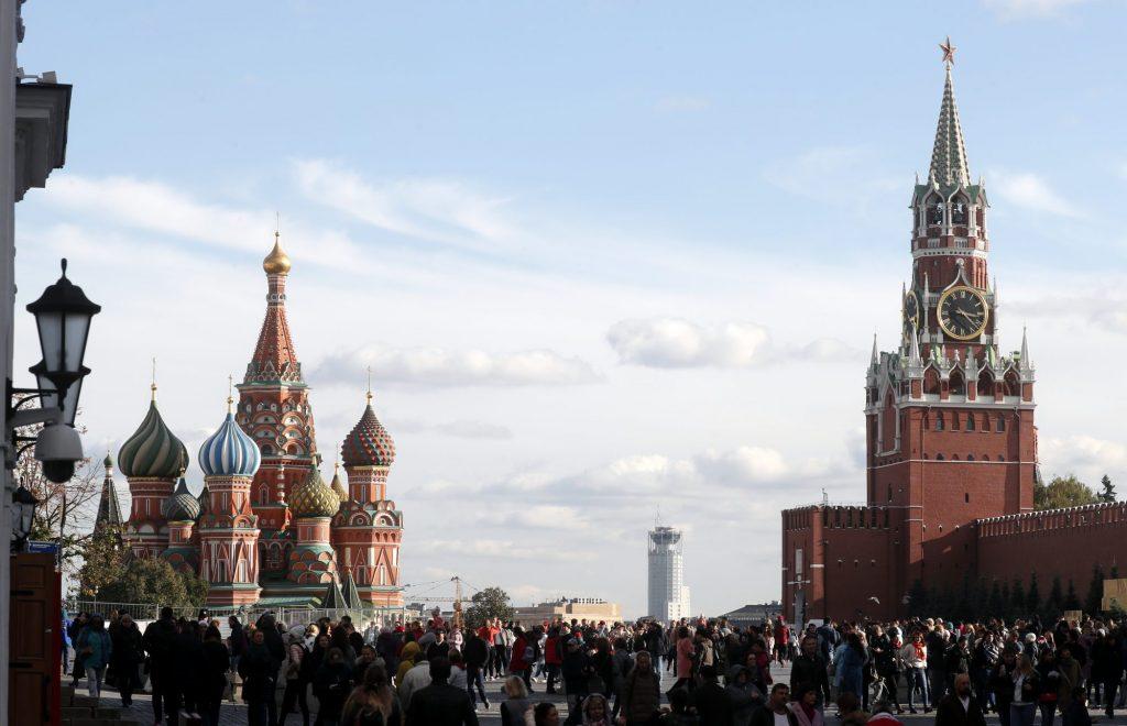 Москва протера двајца германски дипломати