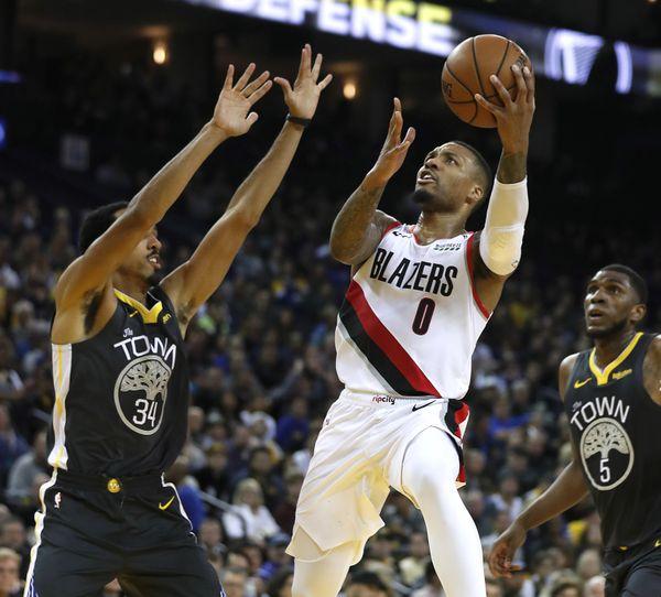 НБА: Триумф на Портланд над Далас, со 61 поен на Лилард