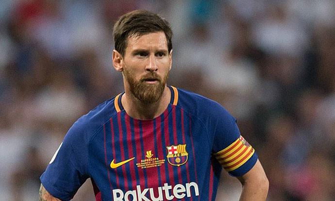 Барселона: Без Меси и Суарез против Бетис