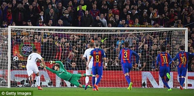 Ла Лига: Еспањол испадна по поразот од Барселона