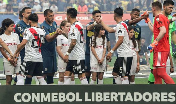 Натпреварот Ривер Плата – Бока Јуниорс нема да се игра во Аргентина