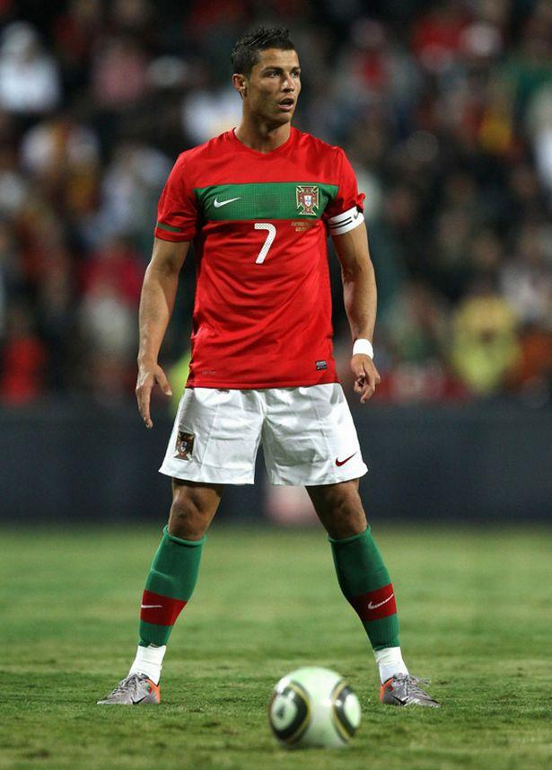 Португалија повторно без Роналдо
