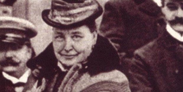 Приказната за скапоцениот подарок на Маријка Бојаџиева од Струмица од мис Стон во 1890 година