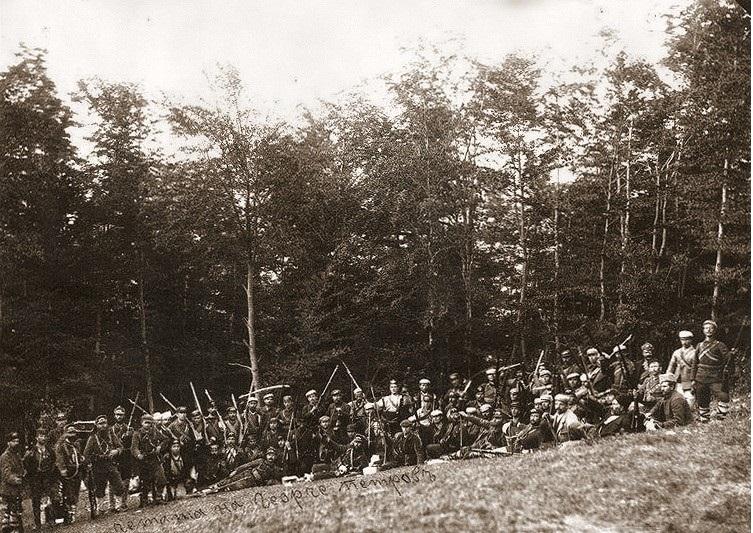 На денешен ден: Во 1903 тешка борба на Маргара меѓу четите на Ѓорче Петров, Лазар Поп Трајков, Иван Попов и турската војска