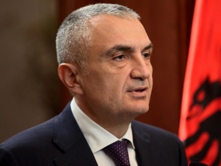 Албанија: Претседателот Мета го свика Националниот совет за безбедност