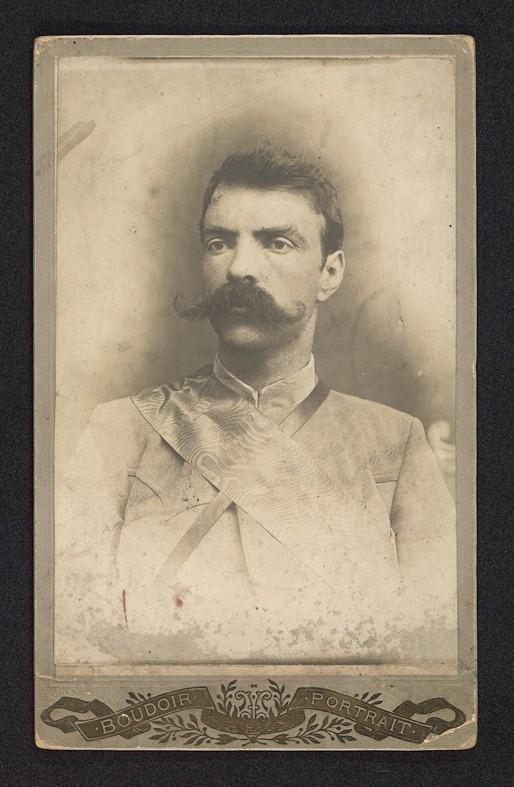 На денешен ден: Во 1875 е роден Милан Матов, македонски револуционер, деец на МРО, организатор на Тиквешкото и Охридското востание