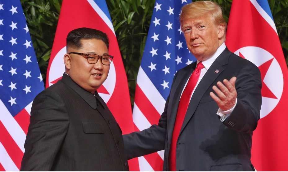 "Северна Кореја: Ким добил ""одлично"" писмо од Трамп"