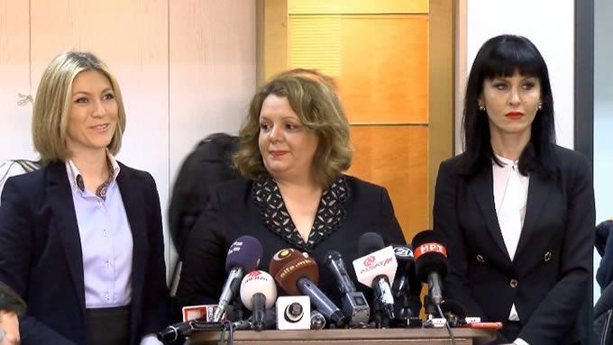 КРАЈ НА СУДСКАТА ФЕРИЈА: Обвинителите на СЈО неделава ќе обвинуваат и ќе бидат сослушувани
