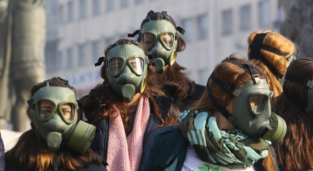 ФАКТИ ЗА АЕРОЗАГАДУВАЊЕТО: Умираат 3.000 лица годишно од загаден воздух во Македонија