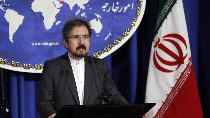 Касеми: Иран верува дека Европа ќе го спаси нуклеарниот договор