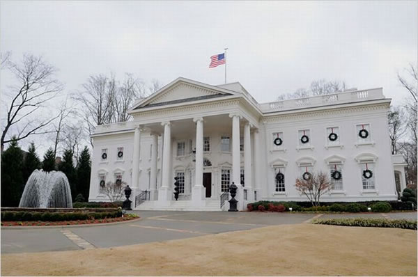 ПРЕТСЕДАТЕЛСКИ ИЗБОРИ ВО САД 2020: 21 кандидат за домаќин во Белата куќа