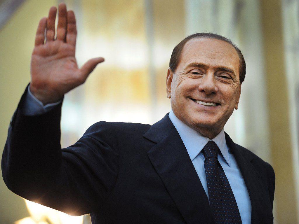 Берлускони по три ипол недели излезе од болница