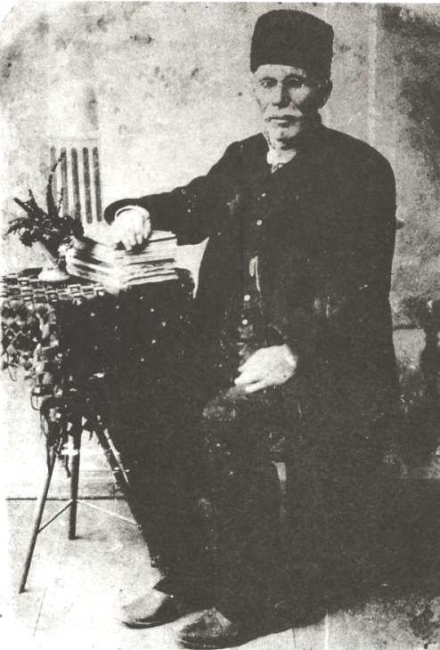На денешен ден: Во 1829 во Прилеп е роден Марко Цепенков, еден од најистакнатите собирачи на македонскиот фолклор
