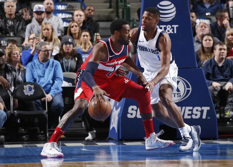 НБА: 149 поени не беа доволни за Далас да го победи Хјустон