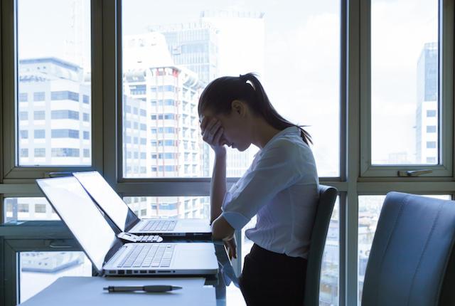 Ова се најдобрите работни места за луѓе кои страдаат од депресија