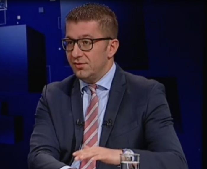 """МИЦКОСКИ: Кому да ги дадеме доказите за пратениците што гласаа? На """"Кацарска судството"""" и """"Рускоска обвинителството""""?"""