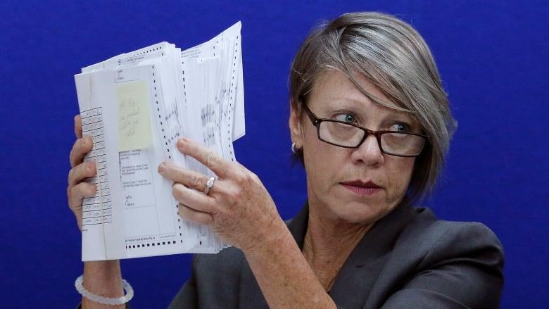 ЧЕТИРИ ДЕНА ПО ИЗБОРИТЕ ВО САД: На Флорида повторно ќе се пребројуваат гласовите