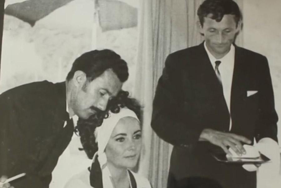 НАЈДОБРИОТ КЕЛНЕР ВО ЈУГОСЛАВИЈА ЗА СЛАВНАТА АКТЕРКА: Тито љубоморно ја чуваше Елизабет Тејлор