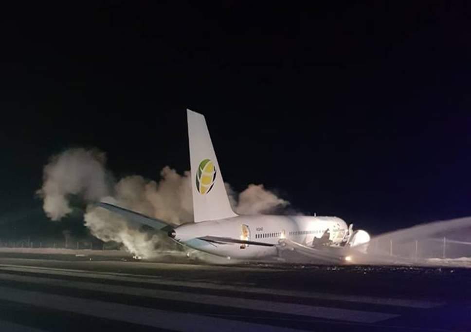 Гвајана: Најмалку 6 патници повредени при принудно слетување на авион