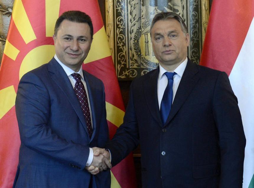 Унгарија одговори на најчестите прашања за барањето за азил на Никола Груевски