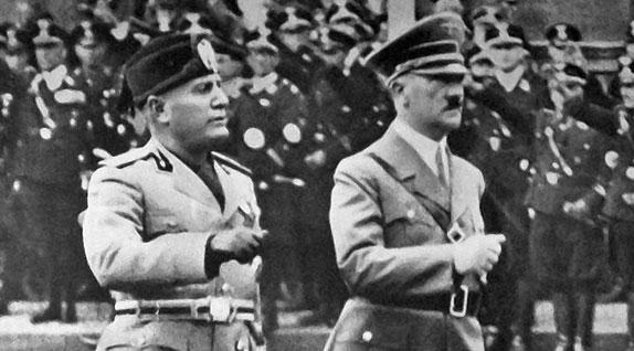 На денешен ден: Во 1936 година Бенито Мусолини го објавил основањето на Оската Рим – Берлин