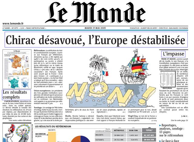 Ле Монд за Северна Македонија: Неизвесно е гласањето во грчкиот парламент