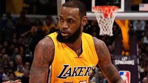 Рестарт на НБА: Леброн го реши дербито на Л.А. Лејкерс