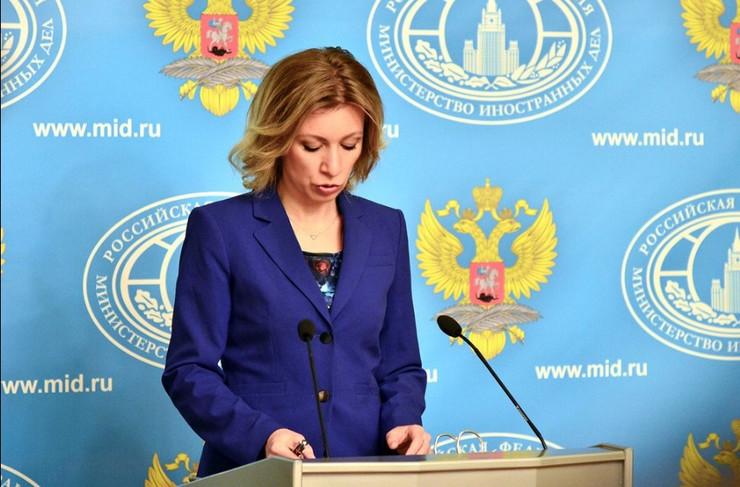 Захарова: Чешка е свесна што следува по протерувањето на руски дипломати