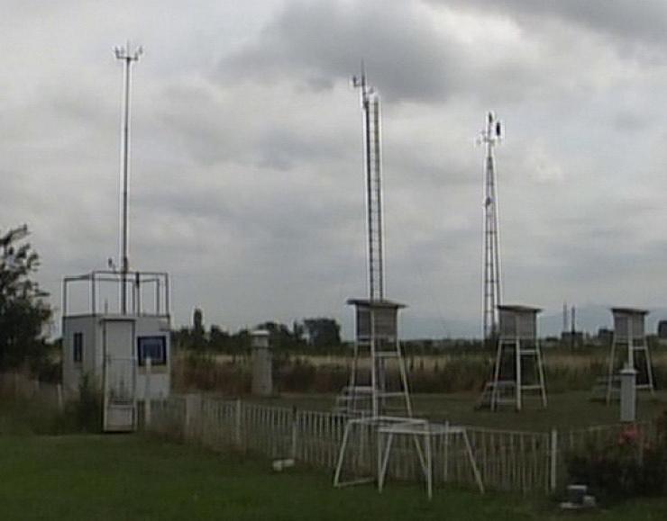 """Битола: Поправен """"комплексниот дефект"""" на мерната станица за загаденост"""