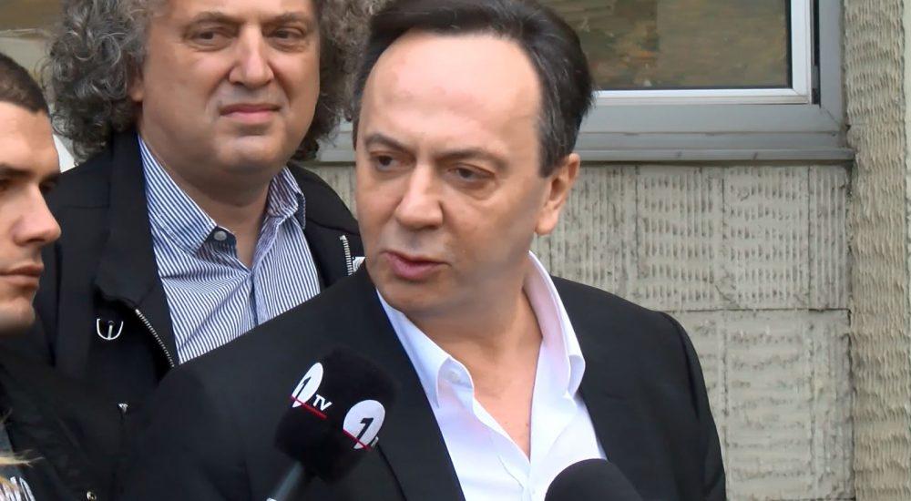 НОВА НЕЗАКОНИТОСТ НА СЈО И СУДСТВОТО: Мијалков притворен без да даде исказ пред судија?
