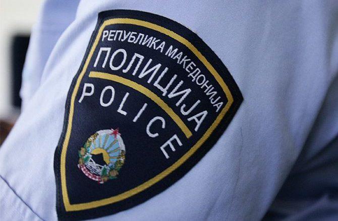 Скопје: Утре обука на полицајци да регулираат сообраќај на крстосниците