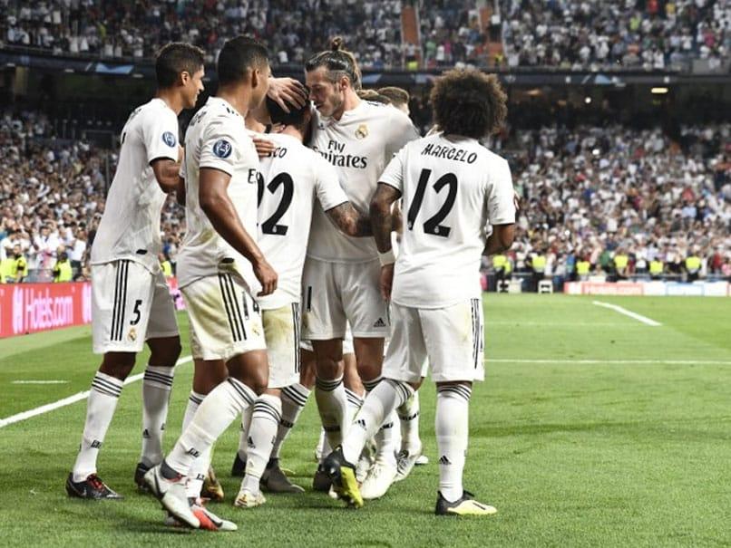 АБЦ: Реал се надева дека Ла Лига ќе продолжи наскоро