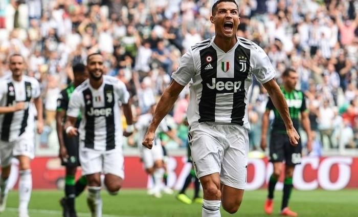 Роналдо објави каде ќе игра следната сезона откако стана шампион со Јувентус