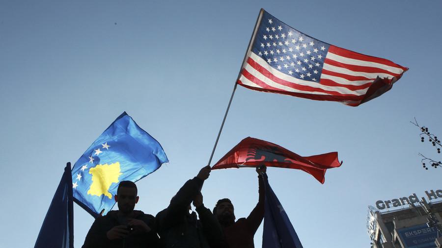 Вечерње новости: САД им даваат насоки на Карипските земји за Косово