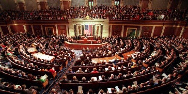 САД: Сенатот со резолуција за ограничување на Трамп да почне воени операции против Иран