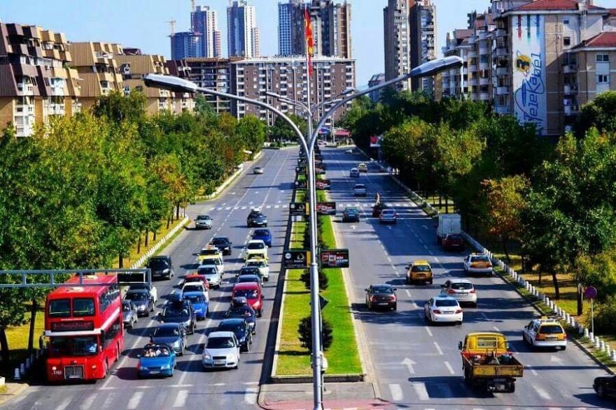 Скопски црн викенд: Двајца загинати и 31 повреден во 34 сообраќајки