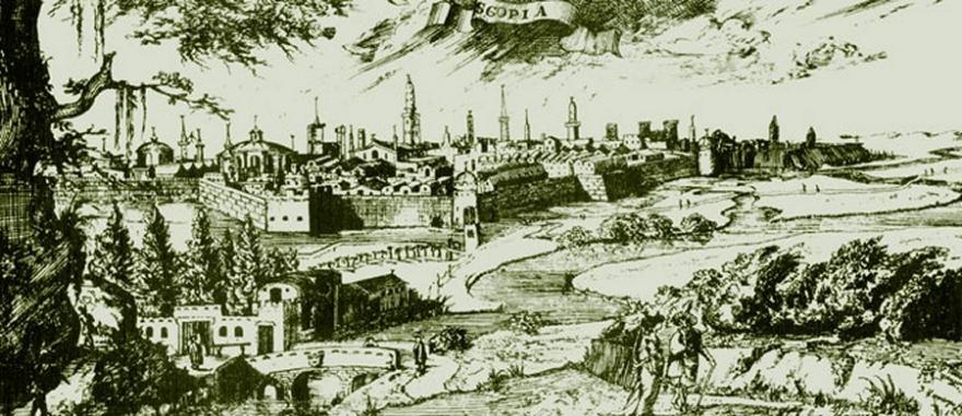 На денешен ден: Во 1689 година во Призрен умрел австрискиот војсководец Џовани Пиколомини, кој го запалил Скопје