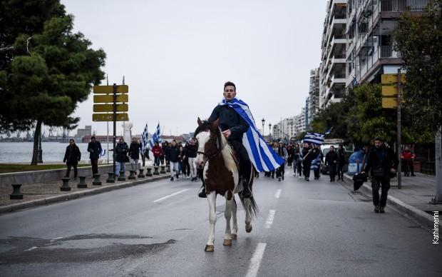 Мицотакис: Затворени училишта поради протести значи затворени умови