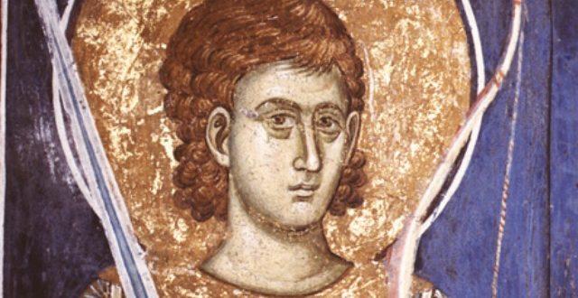 27 октомври/9 ноември: Денеска е Св. маченик Нестор