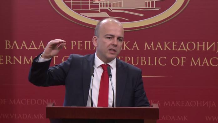 ТЕВДОВСКИ: Шампиони сме во економските реформи меѓу земјите од Дијалогот со ЕУ