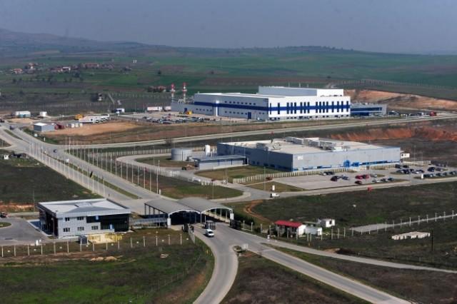 ТИРЗ Скопје: Германски Герешајмер зеде парцела за изградба на фабрика за амбалажа