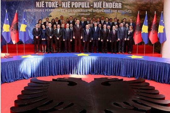 Косово: Приштина сака да и воведе царини на Тирана