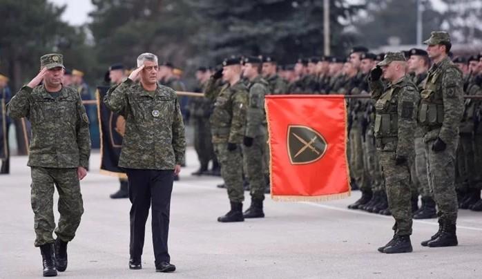 """""""Газета Експрес"""": Специјалниот суд ќе покрене обвиненија против Тачи, Весели, Харадинај…!"""