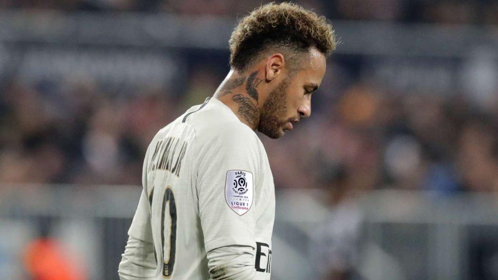 Нејмар е подготвен да стори се за да се врати во Барселона