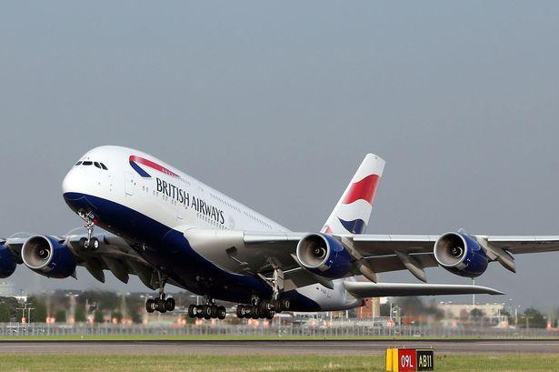 Над една милијарда патници минатата година ги користеле европските авиопревозници