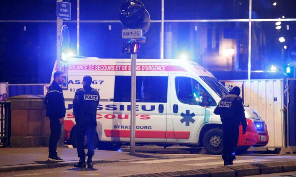 Франција: Почина третата жртва од нападот во Стразбур